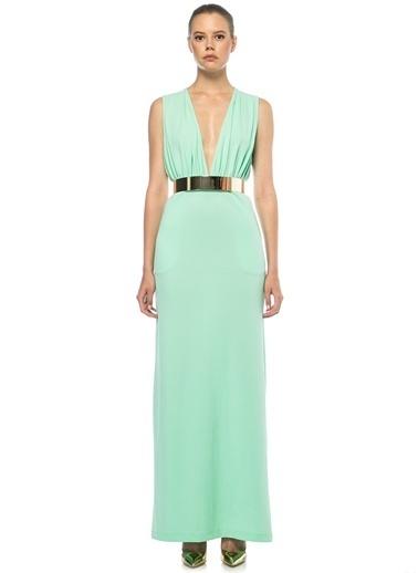 Aq/Aq Elbise Yeşil